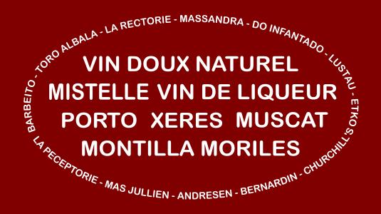 VINS SPECIAUX