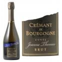 """Crémant de Bourgogne Louis Picamelot Cuvée """"Jeanne Thomas"""""""